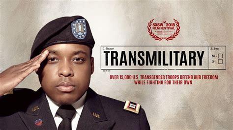 TransMilitary (2019)