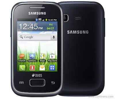 Samsung Galaxy Pocket Duos release date