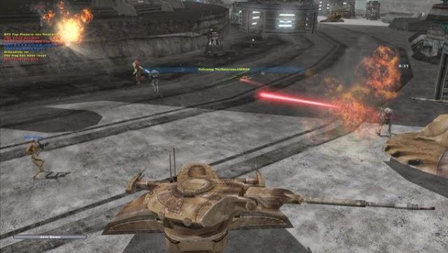 Star Wars Battlefront 2 Free Download PC Games