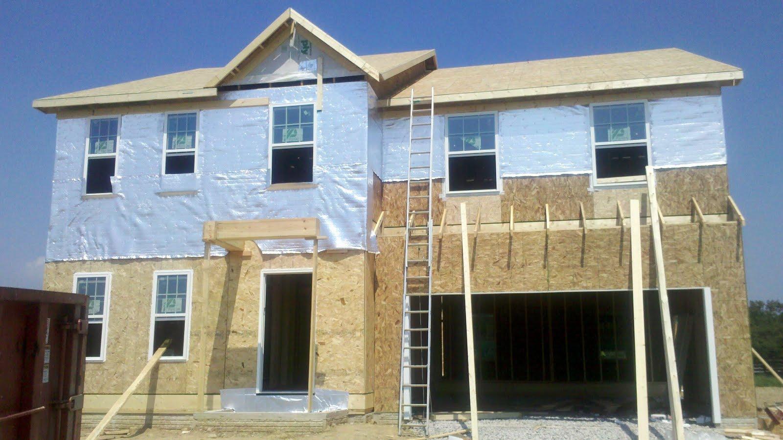 Ryan Homes Floor Plans Ohio: Building A NAPLES With Ryan Homes OHIO