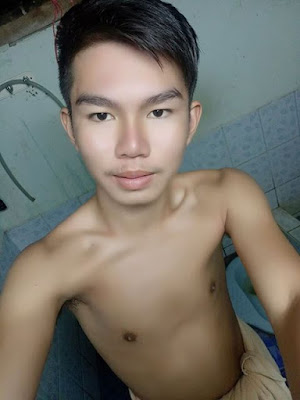 Happy massage in gay Pattaya