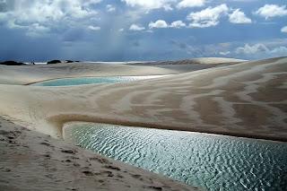 Parque Nacional Lencois Maranhenses 04