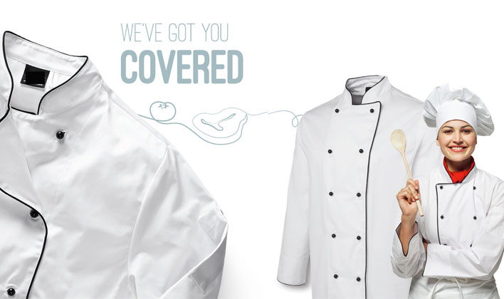 30e5ce43282 Today top cooking brands have also started hiring chefs as their brand  ambassadors wearing best restaurant uniforms. This is one of the reasons  why the ...