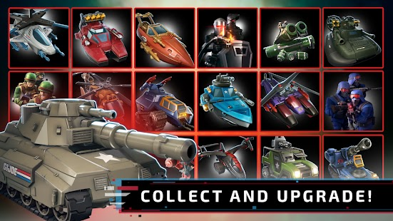 GI Joe: War On Cobra Apk Free on Android Game Download
