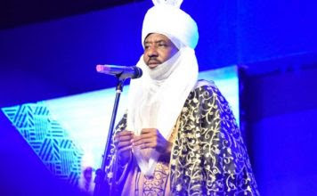 Stop Electing People Without Education To Lead Us – Sanusi