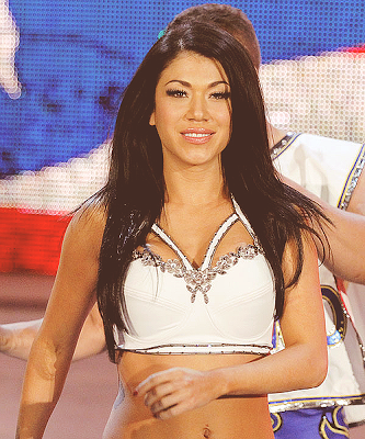 Rosa Mendes Profile And New Photos 2013 | All Wrestling ...