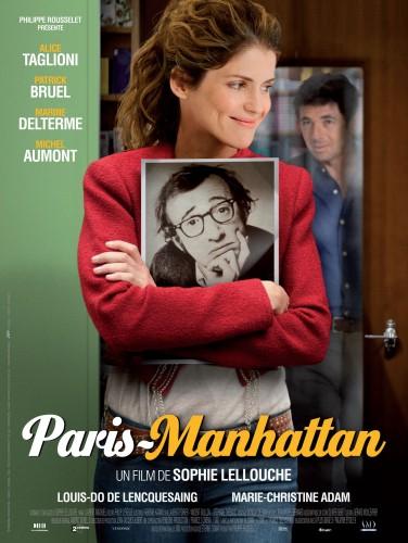 Nửa Đêm Ở Paris - 2012