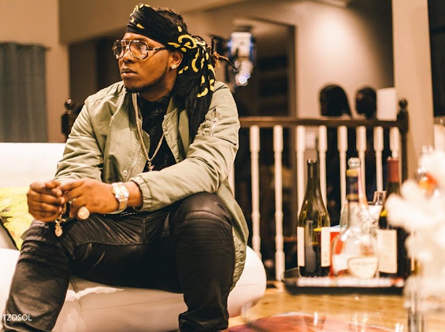 Davido, Wizkid, Olamide's Music Is Far From Good – Us Based Nigerian Singer, Sean CZA