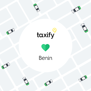 Ride-hailing service Taxify launches in Benin