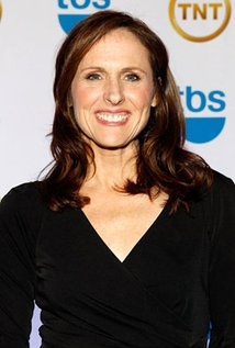 Molly Shannon. Director of Superstar