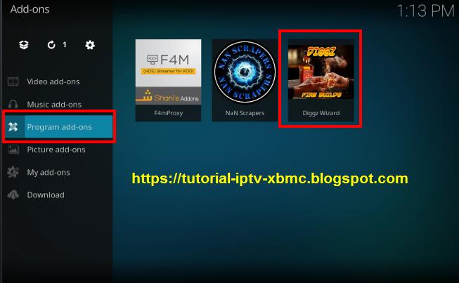 Diggz Fire Build Repository