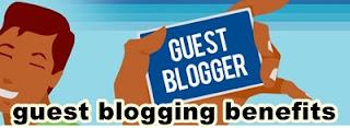 guest blogging advantage