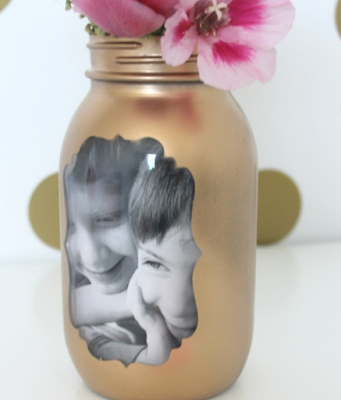 5 Mother's Day Crafts That She'll Love