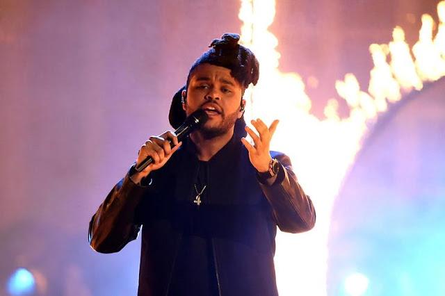The Weeknd – Hurt You Ft Gesaffelstein