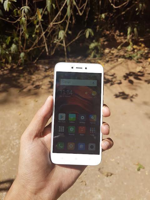 Image result for Xiaomi Redmi 5a