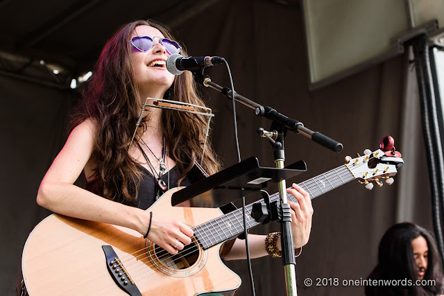 Madison Galloway at Riverfest Elora 2018 at Bissell Park on August 18, 2018 Photo by John Ordean at One In Ten Words oneintenwords.com toronto indie alternative live music blog concert photography pictures photos