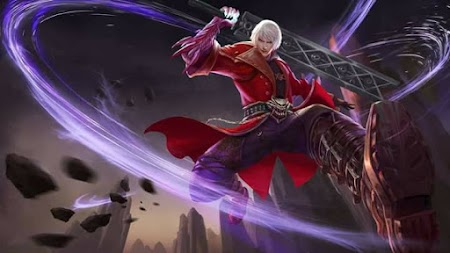 Build Alucard Terkuat Mobile Legends