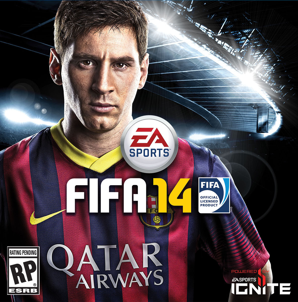 FIFA 14 Game Download For Android PPSSPP (psp) Emulator ...