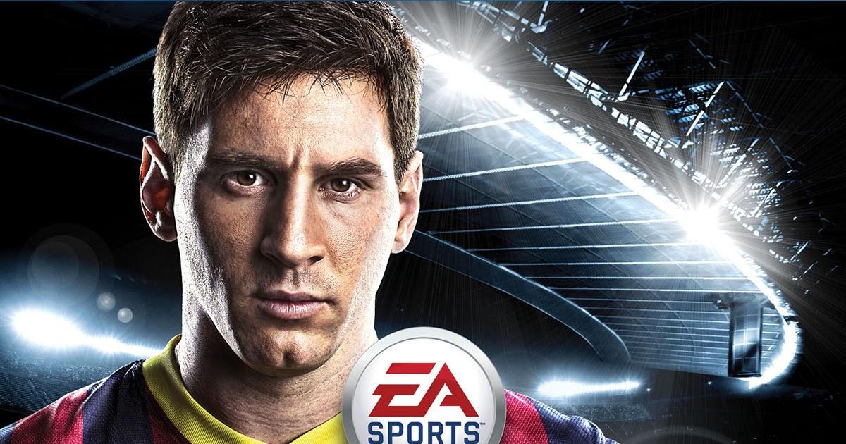 FIFA 14 (APK) - Free Download