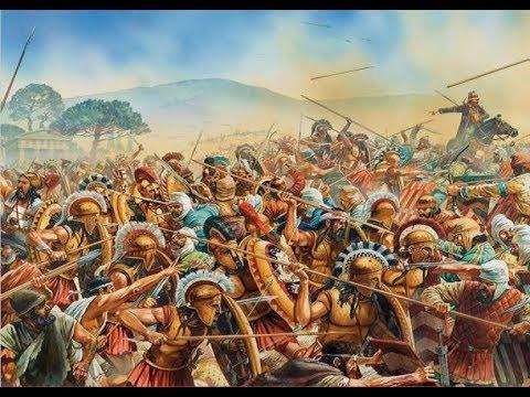 awal-mula-perang-yunani-persia
