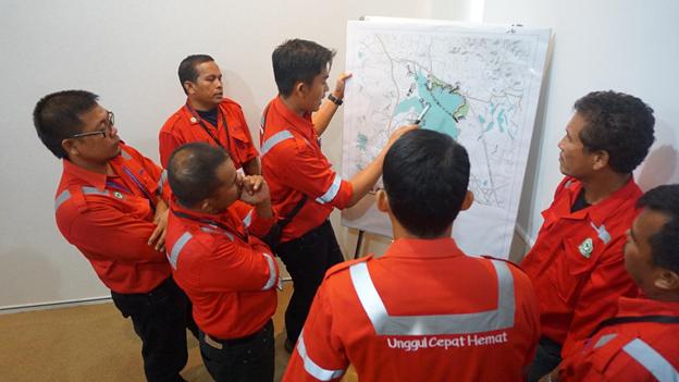 RAPP Riau Siapkan Firefighter Untuk Antisipasi Musim Kemarau