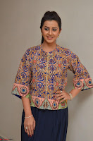 Actress Nikki Galrani at Trailer Launch of movie Team 5 Exclusive Pics ~  046.JPG