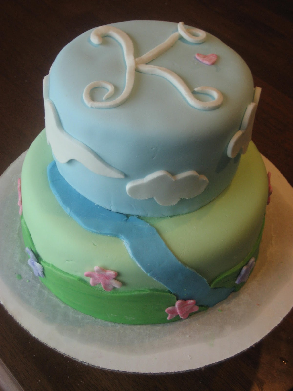 Can You Refrigerate Marshmallow Fondant Cake