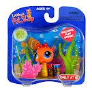 Littlest Pet Shop Portable Pets Seahorse (#315) Pet