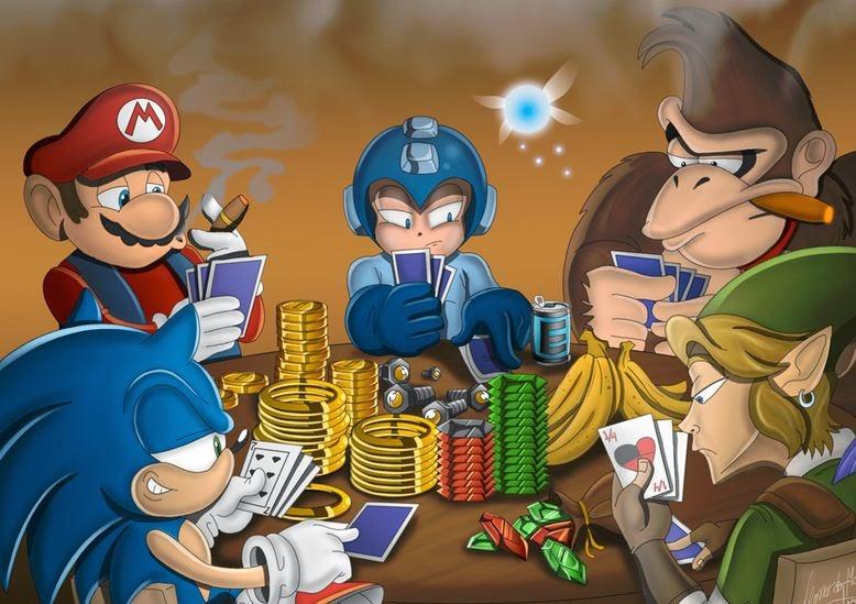 Bermain Poker Online - Panduan Cara Main Poker: Rahasia