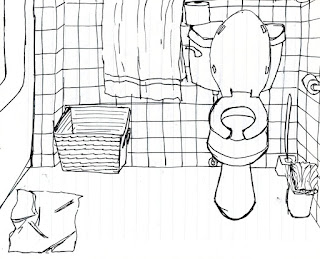 inktracks march 2013. Black Bedroom Furniture Sets. Home Design Ideas