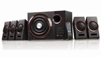 F&D F3000U 5.1 Multimedia Home Theater Speaker