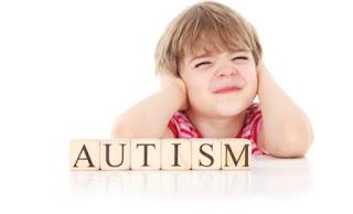 Karakteristik Anak Autisme