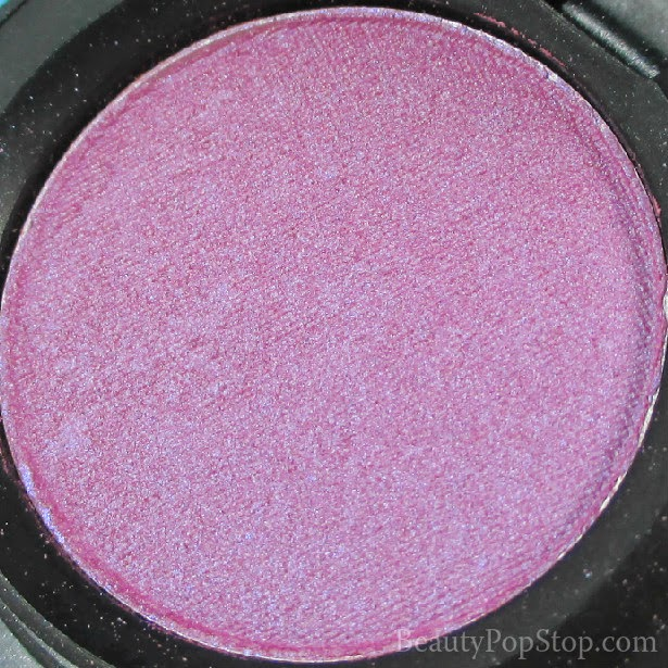 mac blooming mad eyeshadow review