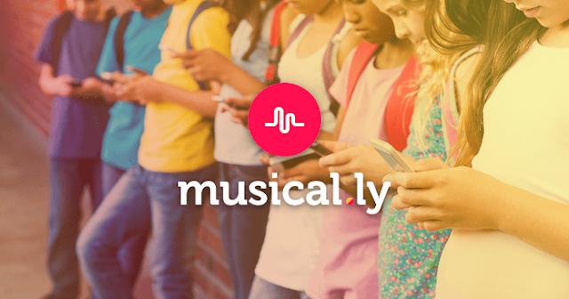 Manfaat yang Bisa Kamu Dapat dari Main Musical.ly