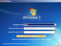 Cara Instal Windows 7 di Laptop (Gambar Lengkap)