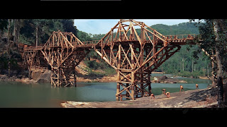 The Bridge on the River Qwai