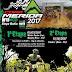 1ª etapa da Copa Merida New World de Mountain Bike, será realizada em Mundo Novo