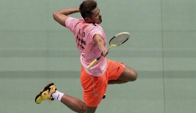 Lin Dan Keluhkan Kondisi Venue Bulutangkis di Olimpiade Rio
