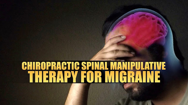 Chiropractic Spinal Manipulative Therapy for Migraine Cover Image