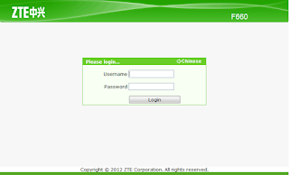 Android System cara setting router zte fully committed