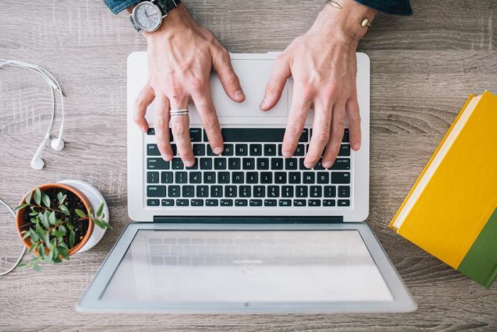 Why I'm Still On Blogger