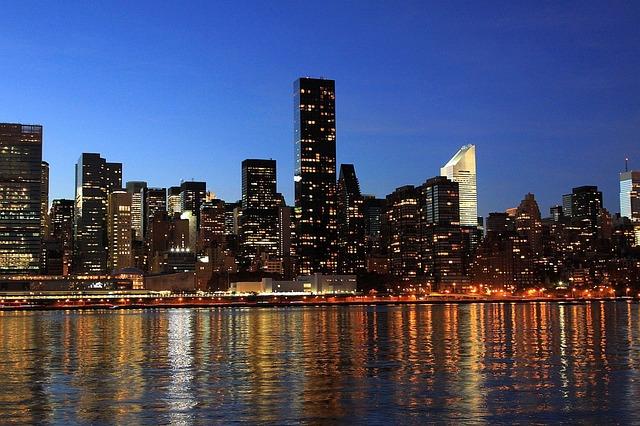 Todas deseamos viajar a Nueva York