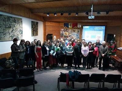 Τα Εκπαιδευτήρια ΠΛΑΤΩΝ στη Ρουμανία στο πλαίσιο προγράμματος Erasmus+ με θέμα «τα παιδιά των προσφύγων»