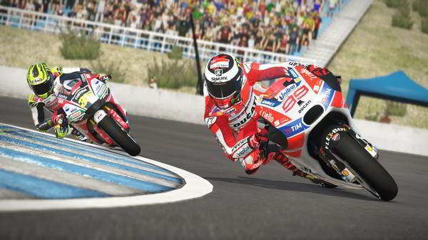 MotoGP 17 PC Full Español