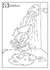 Tome Banho Todos os Dias