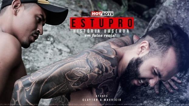 Clayton & Mauricio Callegari (Bareback)
