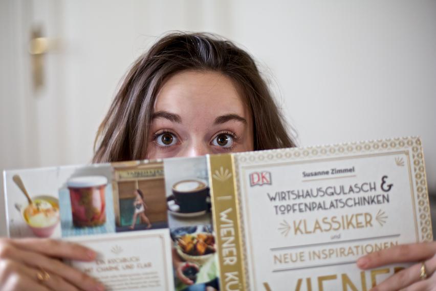 Das Kochbuch Was Hat Sie Denn Was Kann Sie Denn Was Glaubt Sie