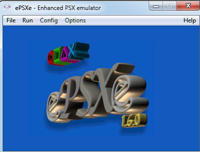 Download - Emulador ePSXe Completo + Guia de Configuração