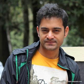Crime Patrol Cast: Gyanendra Tripathi