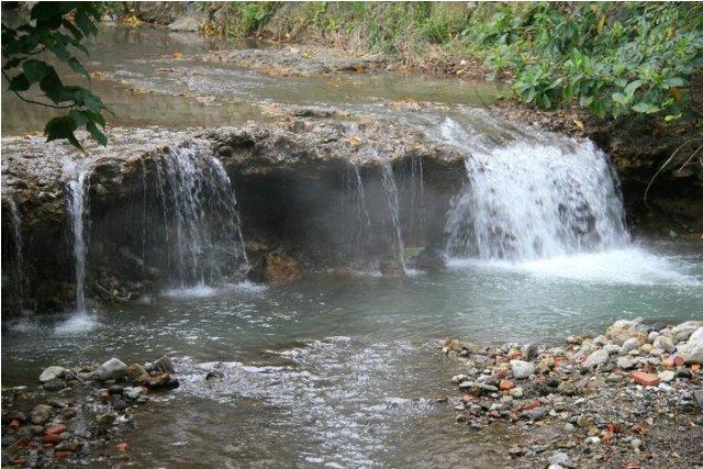My Lam Hot Spring - Tuyen Quang